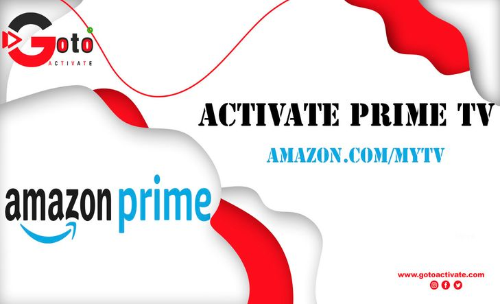 How to activate Amazon Prime | Watch Prime on TV