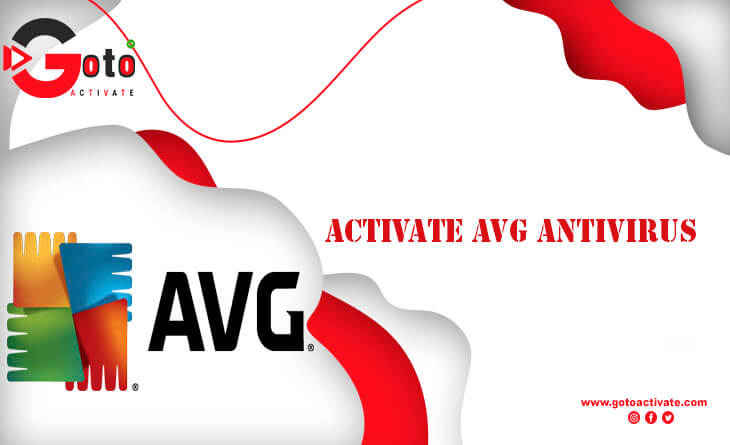 avg antivirus activate