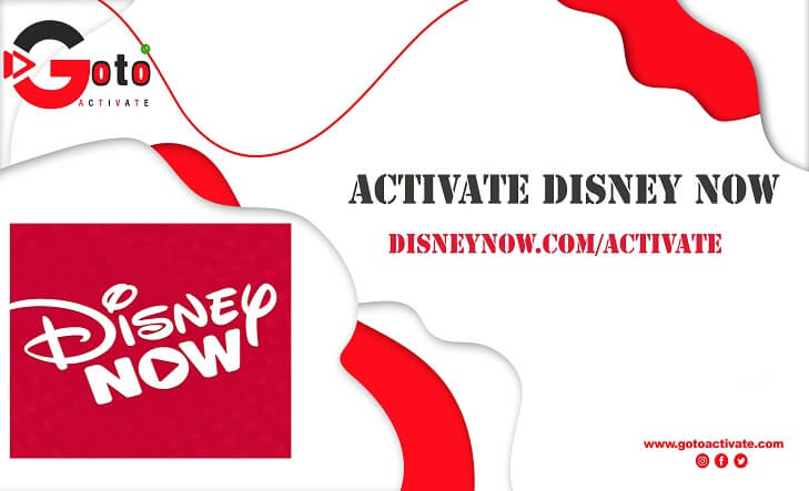 disneynow com activate