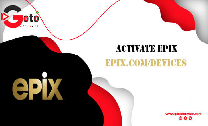 How To Activate EPIX TV | Watch EPIX On TV