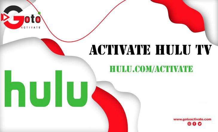 How to activate HULU TV | Watch HULU on TV