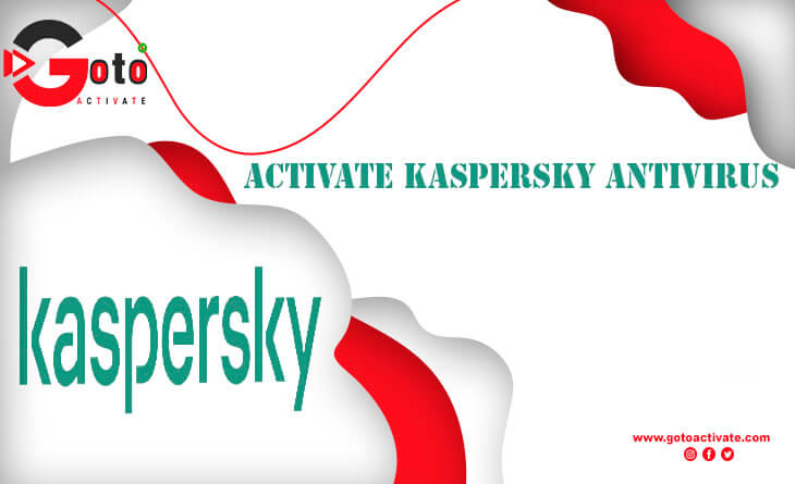 How to activate Kaspersky Antivirus using the Product key?