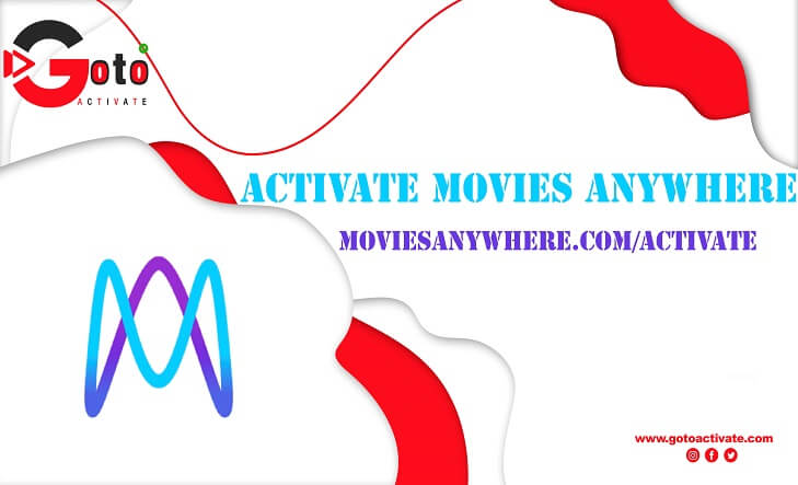 How To Activate Movies Anywhere | Watch Movies anywhere
