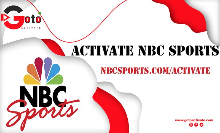 How to activate NBC Sports | Watch NBC Sports on TV