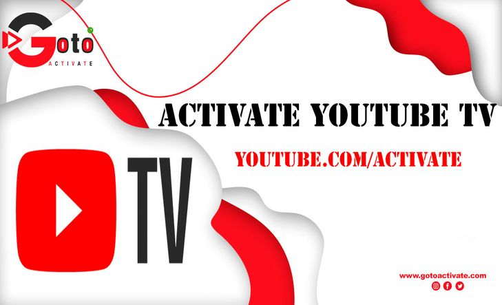 How to activate Youtube TV | Watch Youtube TV